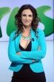 Foto/IPP/Gioia Botteghi   19/06/2014 Roma   Monica Matano conduce Pomeriggio Mondiale