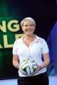 Foto/IPP/Gioia Botteghi   19/06/2014 Roma  Sabrina Gandolfi conduce Dribbling Mondiale