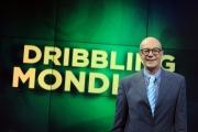 Foto/IPP/Gioia Botteghi   19/06/2014 Roma  Fabrizio Failla conduce Dribbling Mondiale