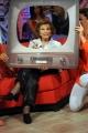 Foto/IPP/Gioia Botteghi   24/06/2014 Roma   una puntata di Stracult raitre ospite Nicoletta Orsomando