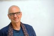 Foto/IPP/Gioia Botteghi   30/06/2014 Roma  Festival delle Letterature, Eugen Ruge uno dei 5 finalisti del premio Strega