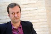Foto/IPP/Gioia Botteghi   30/06/2014 Roma  Festival delle Letterature,  Marcos Giralt Torrente uno dei 5 finalisti del premio Strega