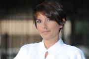 Foto/IPP/Gioia Botteghi   14/07/2014 Roma  presentazione del programma di rai tre MILLENNIUM nella foto una delle tre conduttrici : Marianna Aprile