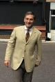 Foto/IPP/Gioia Botteghi 31/07/2014 Roma  Spot televisivo di rai uno con Marco Liorni che condurrà la vita in diretta