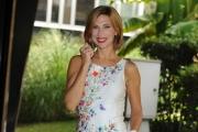 Foto/IPP/Gioia Botteghi 10/09/2014 Roma Veronica Maja è tra i concorrenti di Tali e Quali