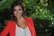 Foto/IPP/Gioia Botteghi 10/09/2014 Roma Serena Rossi è tra i concorrenti di Tali e Quali