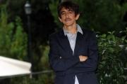 Foto/IPP/Gioia Botteghi 11/09/2014 Roma presentazione del film LA NOSTRA TERRA, nella foto: Sergio Rubini