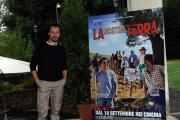 Foto/IPP/Gioia Botteghi 11/09/2014 Roma presentazione del film LA NOSTRA TERRA, nella foto: Stefano Accorsi