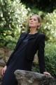 Foto/IPP/Gioia Botteghi 12/09/2014 Roma ROSAMUND PIKE è venuta a presentare a Roma l'uscita del suo film L'Amore bugiardo (l'attrice è al 5 mese di gravidanza)