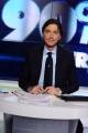 Foto/IPP/Gioia Botteghi 14/09/2014 Roma la nuova edizione di Novantesimo minuto, nella foto: Tiziano Pieri
