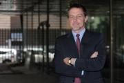 Foto/IPP/Gioia Botteghi 15/09/2014 Roma il nuovo conduttore di Ballarò Massimo Giannini