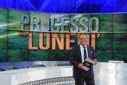 Foto/IPP/Gioia Botteghi 15/09/2014 Roma IL PROCESSO DEL LUNEDI, nella foto: Enrico Varriale