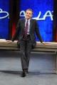 Foto/IPP/Gioia Botteghi 16/09/2014 Roma il nuovo conduttore di Ballarò Massimo Giannini