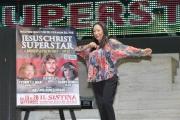 Foto/IPP/Gioia Botteghi 17/09/2014 Roma Jesus Christ Superstar con la reunion , al sistina nella foto:  Yvonne Elliman