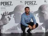 Foto/IPP/Gioia Botteghi 23/09/2014 Roma presentazione del film Perez, nella foto  Marco D'Amore