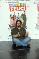Foto/IPP/Gioia Botteghi 27/10/2014 Roma presentazione del film Confusi e felici, nella foto: Massimiliano Bruno