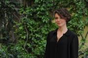 Foto/IPP/Gioia Botteghi 29/04/2013 Roma presentazione del film Miele nella foto Jasmine Trinca
