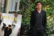 Foto/IPP/Gioia Botteghi 29/04/2013 Roma presentazione del film Miele nella foto Riccardo Scamarcio