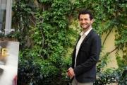 Foto/IPP/Gioia Botteghi 29/04/2013 Roma presentazione del film Miele nella foto  Vinicio Marchioni