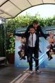 Foto/IPP/Gioia Botteghi 30/09/2014 Roma presentazione del film FRATELLI UNICI, nella foto Luca Argentero e Raoul Bova