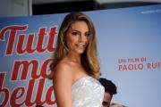 Foto/IPP/Gioia Botteghi  02/10/2014 Roma presentazione del film TUTTO MOLTO BELLO, nella foto: Nina Senicar