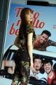 Foto/IPP/Gioia Botteghi  02/10/2014 Roma presentazione del film TUTTO MOLTO BELLO, nella foto: Chiara Francini