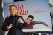Foto/IPP/Gioia Botteghi  02/10/2014 Roma presentazione del film TUTTO MOLTO BELLO, nella foto:  Pupo