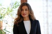 Foto/IPP/Gioia Botteghi  09/10/2014 Roma presentazione del film E FUORI NEVICA, nella foto Margareth Made