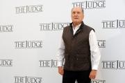 Foto/IPP/Gioia Botteghi  14/10/2014 Roma presentazione del film The Judge, nella foto: Robert Duvall