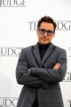 Foto/IPP/Gioia Botteghi  14/10/2014 Roma presentazione del film The Judge, nella foto: Robert Downey Jr.