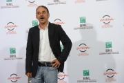 Foto/IPP/Gioia Botteghi 19/10/2014 Roma Romacinemafest film Milionari, nella foto   : Salvatore Striano