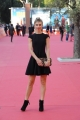 Foto/IPP/Gioia Botteghi 20/10/2014 Roma Romacinemafest red carpet, nella foto : Nicoletta Romanoff