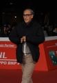 Foto/IPP/Gioia Botteghi 23/10/2014 Roma Romacinemafest red carpet, nella foto : Franco Battiato e il vento sul riporto