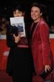 Foto/IPP/Gioia Botteghi 23/10/2014 Roma Romacinemafest red carpet, nella foto : Michela Cescon e Elisabetta Sgarbi