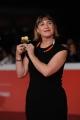 Foto/IPP/Gioia Botteghi 25/10/2014 Roma Romacinemafest red carpet, nella foto :Laura Astings produttore per il film X Più Y