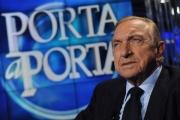 Foto/IPP/Gioia Botteghi  13/11/2014 Roma Porta a porta ospite Francesco Gaetano Caltagirone Bellavista