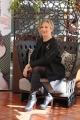 Foto/IPP/Gioia Botteghi  14/11/2014 Roma Presentazione del film SCUSATE SE ESISTO, nella foto: Lunetta Savino