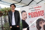 Foto/IPP/Gioia Botteghi  14/11/2014 Roma Presentazione del film SCUSATE SE ESISTO, nella foto:  Corrado Fortuna