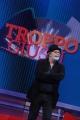 Foto/IPP/Gioia Botteghi  14/11/2014 Roma nuovo programma di raidue  per otto puntate a partire da venerdì prossimo seconda serata, TROPPO GIUSTI, nella foto: Marco Giusti
