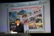Foto/IPP/Gioia Botteghi  16/11/2014 Roma Lucia Annunziata ospita Ignazio Marino