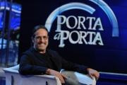 Foto/IPP/Gioia Botteghi  18/11/2014 Roma Porta a porta ospite Marco Baldini