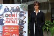 Foto/IPP/Gioia Botteghi  19/11/2014 Roma presentazione del film OGNI MALEDETTO NATALE, nella foto: Laura Morante