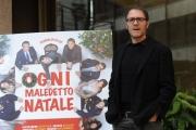 Foto/IPP/Gioia Botteghi  19/11/2014 Roma presentazione del film OGNI MALEDETTO NATALE, nella foto: Valerio Mastandrea