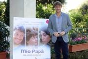 Foto/IPP/Gioia Botteghi  20/11/2014 Roma presentazione del film IL MIO PAPA, nella foto: Giorgio Pasotti