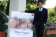 Foto/IPP/Gioia Botteghi  20/11/2014 Roma presentazione del film IL MIO PAPA, nella foto: il regista Giulio Base
