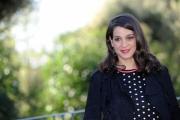 Foto/IPP/Gioia Botteghi  20/11/2014 Roma presentazione del film IL MIO PAPA, nella foto: Donatella Finocchiaro
