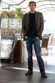 Foto/IPP/Gioia Botteghi  20/11/2014 Roma presentazione della fiction di rai uno UN MONDO NUOVO, nella foto  Ignazio Oliva