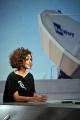 Foto/IPP/Gioia Botteghi  22/11/2014 Roma Luisa Todini ospite della trasmissione in mezz'ora