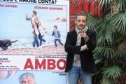 Foto/IPP/Gioia Botteghi  25/11/2014 Roma presentazione del film AMBO, nella foto Riccardo Graziosi