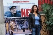 Foto/IPP/Gioia Botteghi  27/11/2014 Roma presentazione del film Neve, nella foto: Antonella Attili